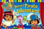 Dora the Explorer Live! The Pirate Adventure