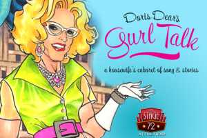 Doris Dear's Gurl Talk