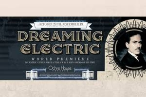 Dreaming Electric