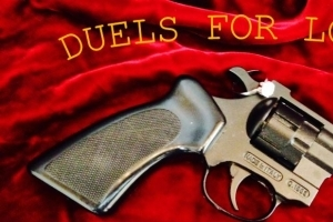 Duels for Love: 2 Short Jokes by Anton Chekhov