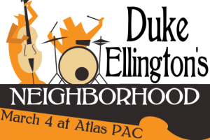 Duke Ellington's Neighborhood