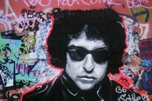 Dylan, Drama & Drinks: Berlin Wall 25th Anniversary!