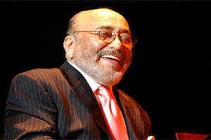 Eddie Palmieri and His Salsa Orchestra