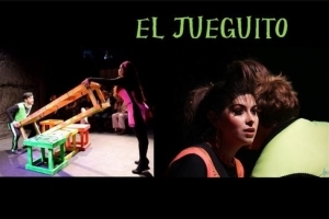 El Jueguito (The Little Game)