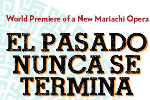 El Pasado Nunca Se Termina (The Past Is Never Finished)