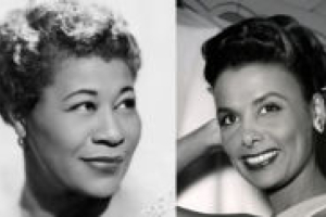 Ella & Lena: The Ladies and Their Music