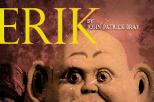 Erik: A Staged Reading