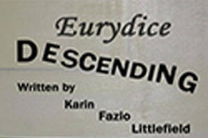 Eurydice Descending