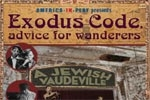 Exodus Code: Advice for Wanderers