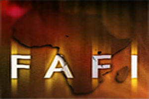 FAFI - An Afrikaner Boy Comes of Age In Apartheid SA