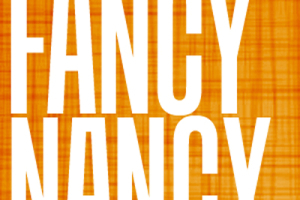 Fancy Nancy, A Musical