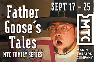 Father Goose's Tales