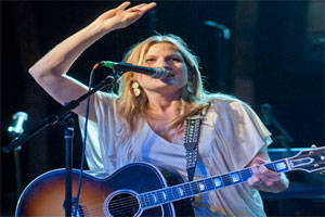 Fireside Sessions with Nancy Atlas
