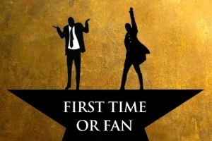 First Time or Fan