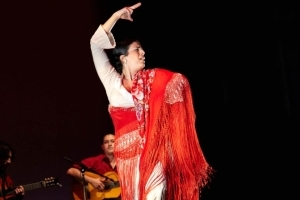 Flamenco Vivo/Carlota Santana: The Soul of Flamenco