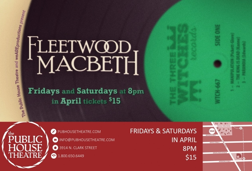 Fleetwood Macbeth