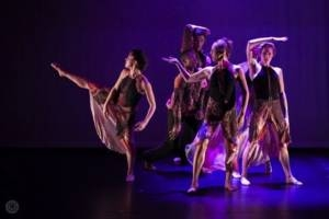 Footprints: A Modern Dance Festival