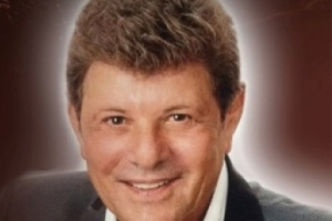 Frankie Avalon with John Carfi