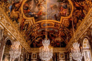 French Barogue: The Glories of Versailles