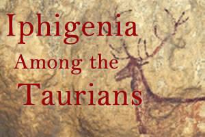 Fringe Al Fresco - Iphigenia Among the Taurians