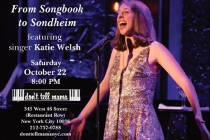 From Songbook to Sondheim