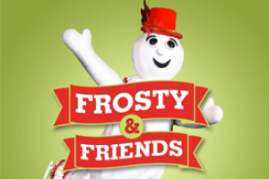 Frosty & Friends