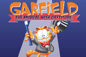 Garfield: The Musical with Cattitude