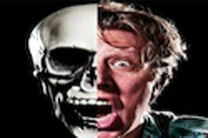 Gary Busey's One Man Hamlet (as performed by David Carl)