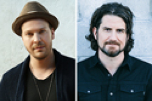 Gavin DeGraw/Matt Nathanson with Special Guest Andrew McMahon