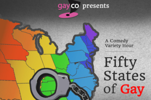 GayCo: Fifty States of Gay