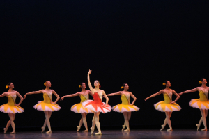 Gems of the Ballet