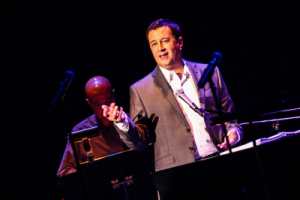 Gershwin Tribute: Todd Ellison's Broadway in Concert