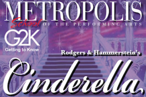 Getting To Know...Rodgers & Hammerstein's Cinderella