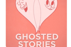Ghosted Stories Live