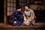 Giacomo Puccini's Madame Butterfly
