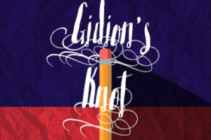 Gidion's Knot