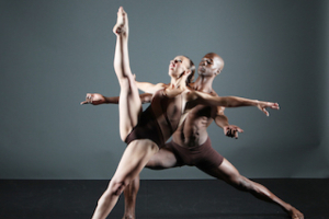 Giordano Dance Chicago: Up Close & Personal