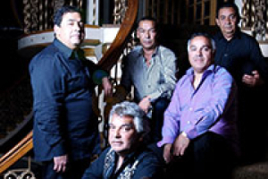 Gipsy Kings with Special Guest Ole' Noys