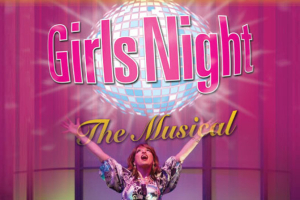 Girls Night – The Musical