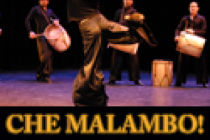 Global Rhythms: Che Malambo's North American Debut