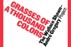 Grasses of a Thousand Colors