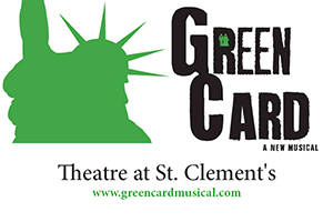 Green Card – A New Musical
