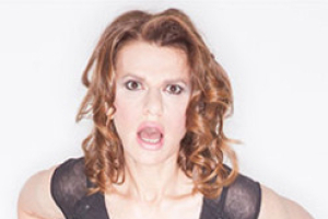 Guild Ha!! Comedy Nights: An Evening with Sandra Bernhard
