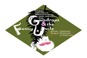 Gumdrops & The Funny Uncle