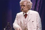 Hal Holbrook in Mark Twain Tonight!