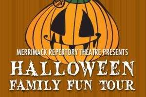 Halloween Family Fun Tour
