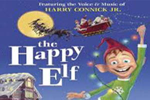 Harry Connick, Jr's. The Happy Elf
