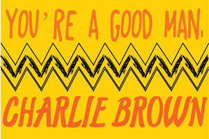 Hedgerow School Presents: You're A Good Man Charlie Brown