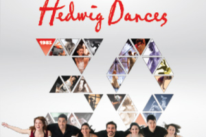 Hedwig Dances' 30th Anniversary Concert