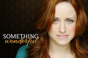 Heidi Kettenring: Something Wonderful